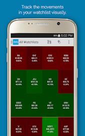 Schwab Mobile Screenshot 5