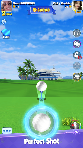 Golf Rival  screenshots EasyGameCheats.pro 2