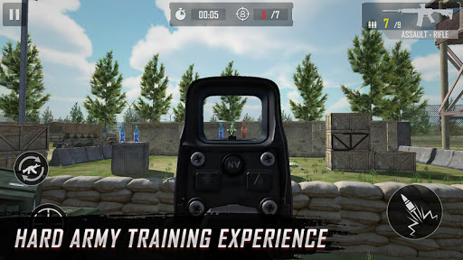 Indian Army Training Game- Fight for Nation apktram screenshots 2