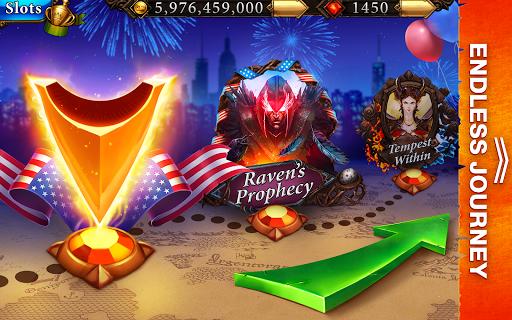 Scatter Slots - Free Casino Games & Vegas Slots screenshot 17