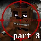 One Night to kill Freddy 3