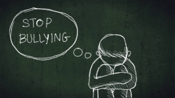 stop bullying children right now!