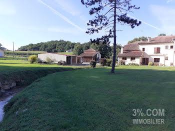 maison à Pomarez (40)