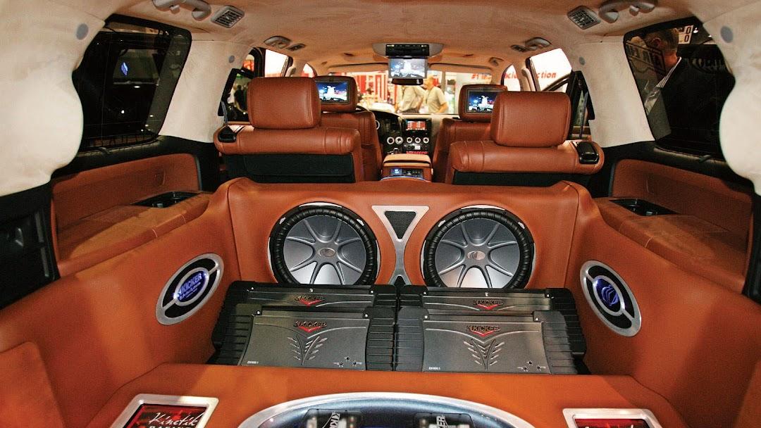 Sampath Car Audio Car Stereo Store In Kaduwela
