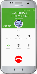 Call From Vampirina - náhled