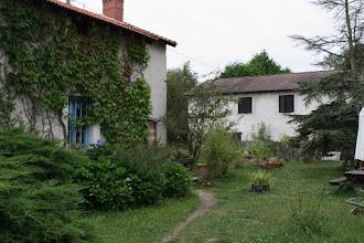 Photo: J24 : Montverdun, la Loge