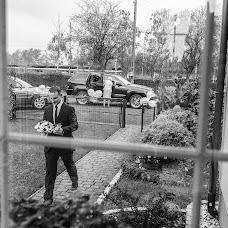 Wedding photographer Damian Niedźwiedź (inspiration). Photo of 24.03.2015