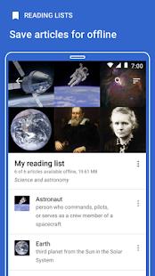 Wikipedia Beta - náhled