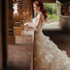 Wedding photographer Viktor Kislyy (viktorkislyy). Photo of 29.07.2015