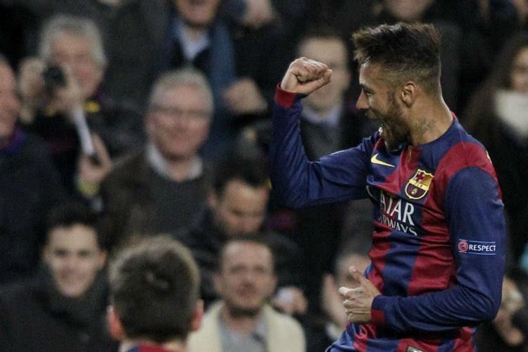 """Neymar: """"Aucune envie de jouer dans la boue anglaise"""""""