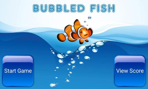 Bubbled Fish