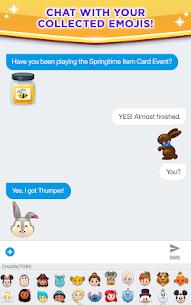 Disney Emoji Blitz MOD (Free Shopping) 8
