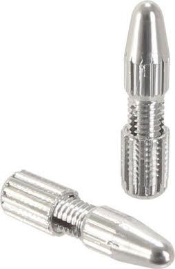 Yokozuna Crimp-Free locking brake cable tip, pair alternate image 0