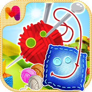 Magic Yarn Swap Icon