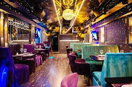 Ресторан Караоке - ресторан DUETS