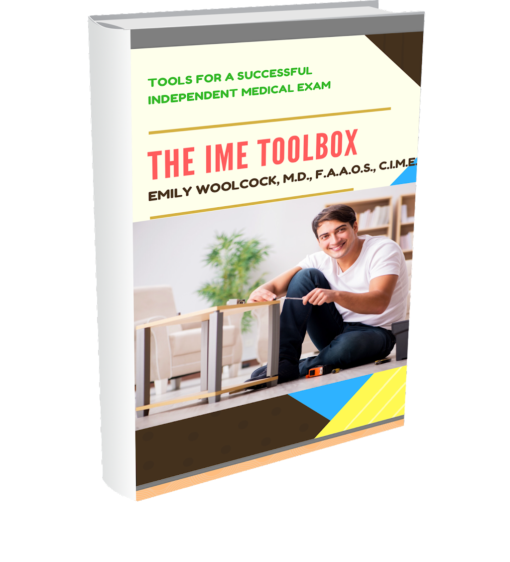 The IME Toolbox Book Image