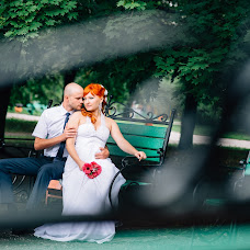 Wedding photographer Igor Serov (IgorSerov). Photo of 14.08.2015