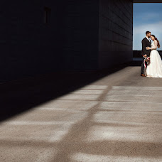 Wedding photographer Andrey Matrosov (AndyWed). Photo of 26.05.2018