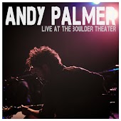 Live at the Boulder Theater