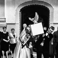 Wedding photographer Tomasz Majcher (TomaszMajcher). Photo of 18.04.2018