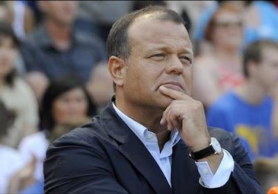 """Bart Verhaeghe, président de Bruges: """"Les équipes du top sont observées et jugées différemment"""""""