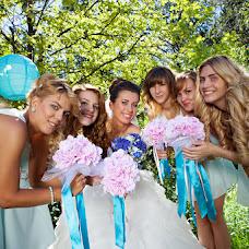 Wedding photographer Elena Gordievskaya (fotolady). Photo of 23.10.2015