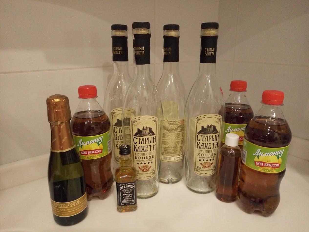 Как провезти алкоголь на Мальдивы
