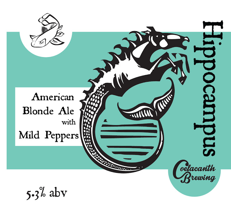 Logo of Coelacanth Hippocampus