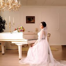 Wedding photographer Anna Litvin (annalitvin). Photo of 08.02.2015