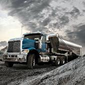 Wallpapers International Truck