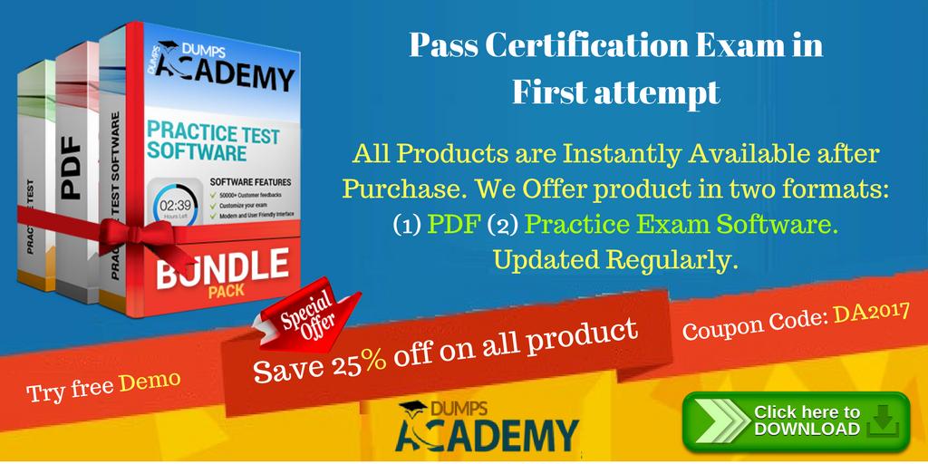 Certification Exam Preparation Blogs