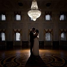 Wedding photographer Dmitriy Semenov (Tankist476). Photo of 18.10.2016