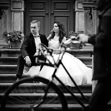 Wedding photographer Radosław Raduński (fotogrupa). Photo of 01.06.2015