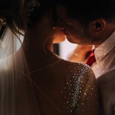 Wedding photographer Oleg Babenko (obabenko). Photo of 30.04.2018