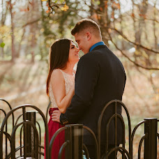 Wedding photographer Sorin Marin (sorinmarin). Photo of 14.11.2018