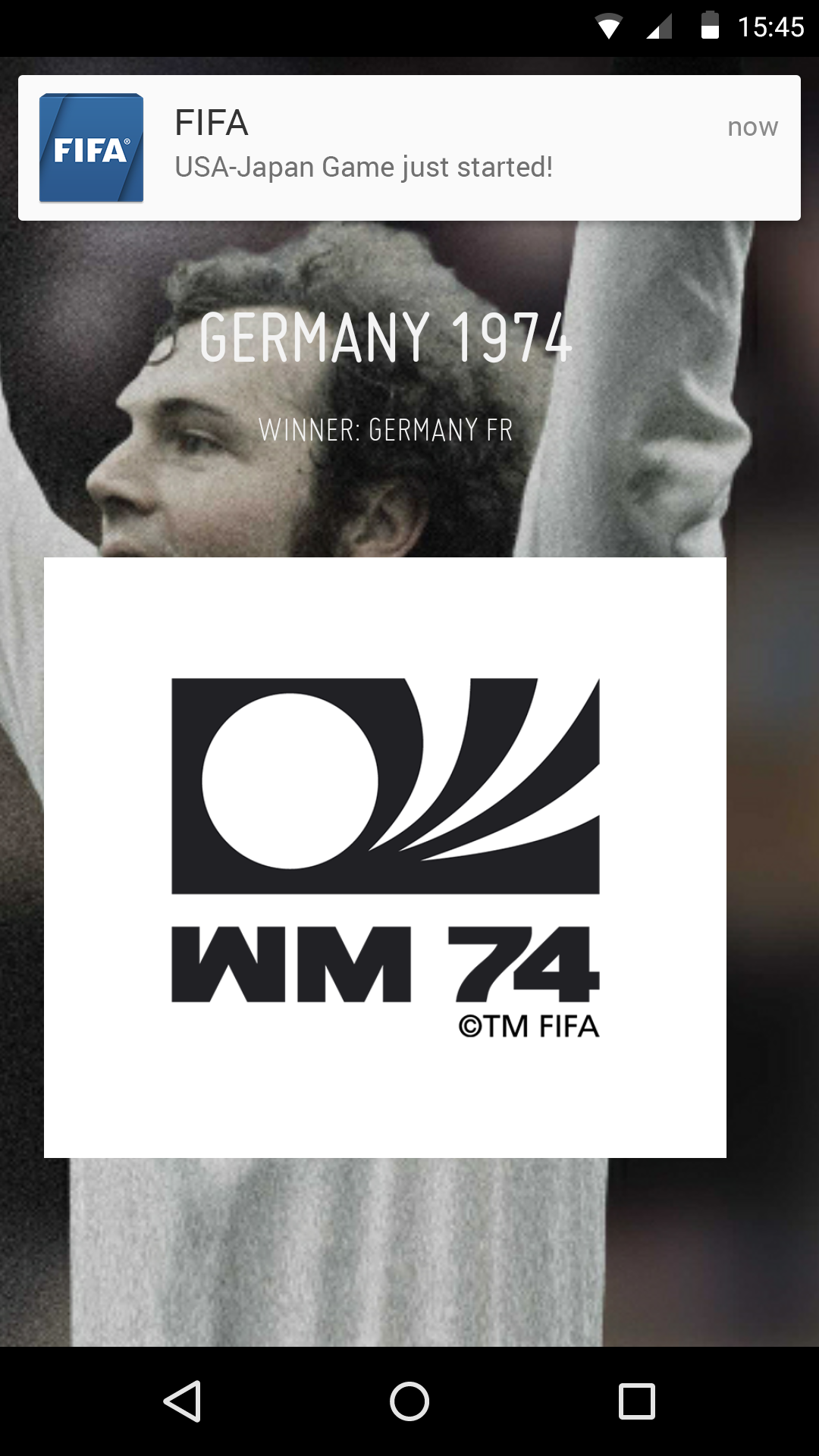 FIFA screenshot #5