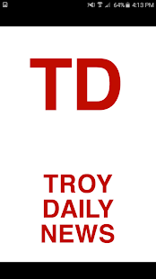 Troy Daily News- screenshot thumbnail