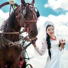 Wedding photographer Igor Kagalnickov (igorkagalnitskov). Photo of 04.08.2015