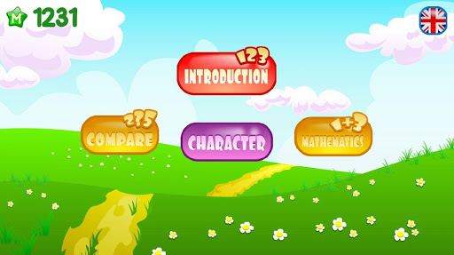 Mathematics and numerals: addition and subtraction 2.7 screenshots 7