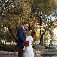 Wedding photographer Lesya Pominova (LesiaRayka). Photo of 27.09.2017