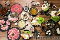 沐喜鍋物食堂