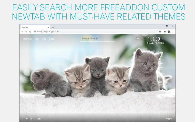 British Shorthair Cat Wallpaper HD British Shorthair Cats New Tab