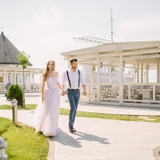 Wedding photographer Valeriy Kraynyukov (despice). Photo of 20.08.2017