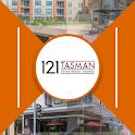 121 Tasman Apartments