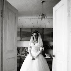 Wedding photographer Kirill Chepizhko (chepizhko). Photo of 20.05.2018
