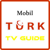 Mobil Turk TV Guide
