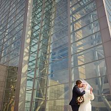 Wedding photographer Yuliya Kurakina (kurakinafoto). Photo of 17.01.2018