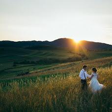 Wedding photographer Gyöngyvér Datki (DatkiPhotos). Photo of 17.09.2017