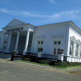The Historich Building in CIMAHI City by Jumari Haryadi - Buildings & Architecture Public & Historical