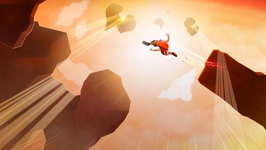 تحميل لعبة Sky Dancer Run  مهكرة للاندرويد [آخر اصدار] 3
